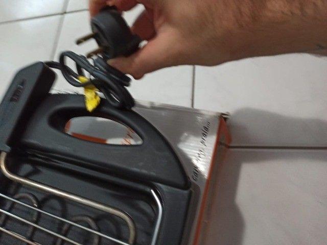 Churrasqueira elétrica 220v - Foto 5