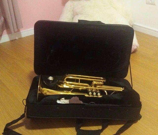 Trombonito em Sib - Foto 6