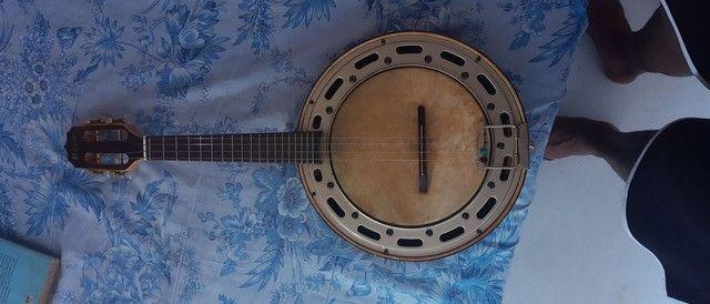 Banjo Rosini - Foto 2