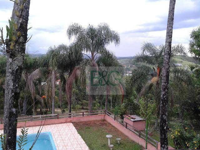 Chácara à venda, 6405 m² por R$ 610.000,00 - Ouro Fino - Santa Isabel/SP - Foto 2