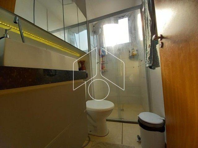 Apartamento para alugar com 2 dormitórios em Distrito industrial, Marilia cod:L15770 - Foto 5