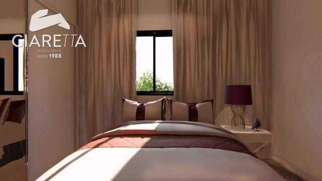 Apartamento com 2 dormitórios à venda,95.00 m², VILA INDUSTRIAL, TOLEDO - PR - Foto 8