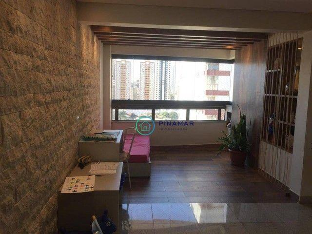 Apartamento com 3 dormitórios à venda, 179 m² por R$ 810.000,00 - Setor Bueno - Goiânia/GO - Foto 2