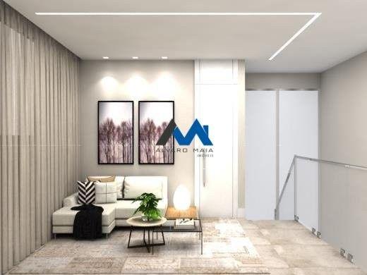 Apartamento à venda com 2 dormitórios em Santo antônio, Belo horizonte cod:ALM1481 - Foto 11