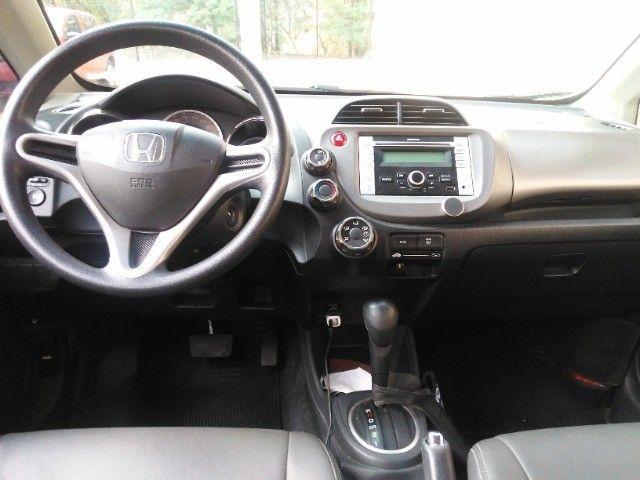 Honda Fit Twist Aut. 2013 - Foto 3