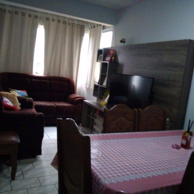 Lindo Apartamento Residencial Ouro Fino Coophamat com Sacada - Foto 7