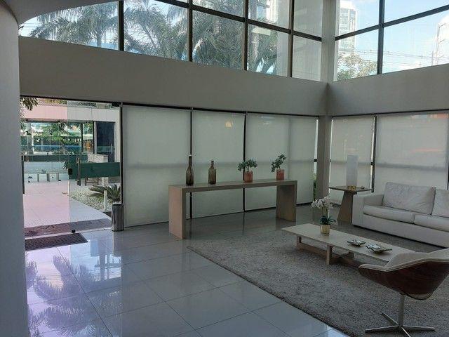 TF-Lindo apartamento 3 quartos 100m² -local mais cobiçado de Boa viagem - Foto 5