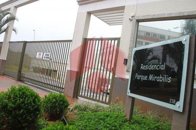 Apartamento para alugar com 2 dormitórios em Higienopolis, Marilia cod:L15779 - Foto 7