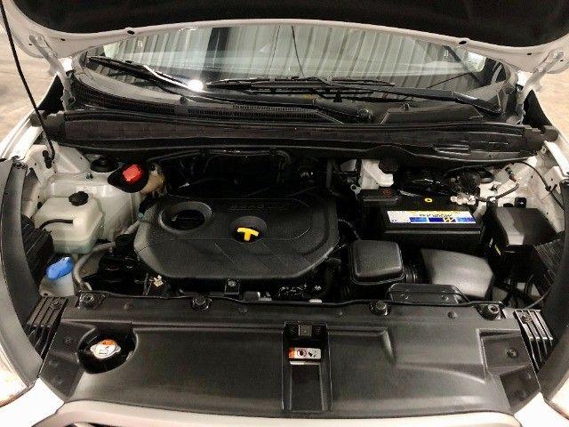 Hyundai IX 35 - 2018 - Impecável - Igual a zero - Foto 20