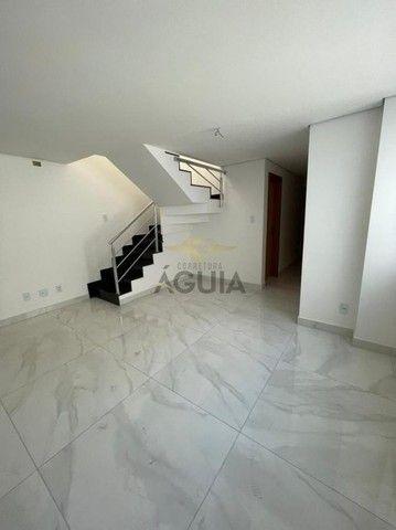 Cobertura para Venda em Belo Horizonte, SANTA MÔNICA, 3 dormitórios, 1 suíte, 2 banheiros, - Foto 3