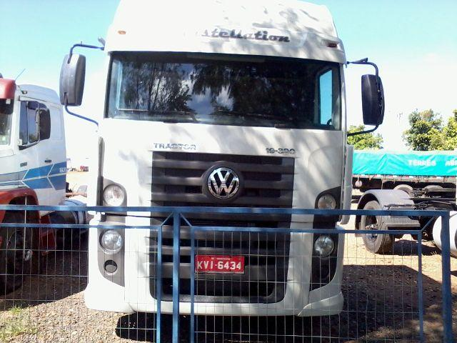 VW COSTELLATION 19.320