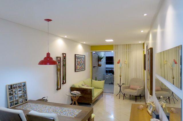 Apartamento à venda em Jardim da Penha, Vitória