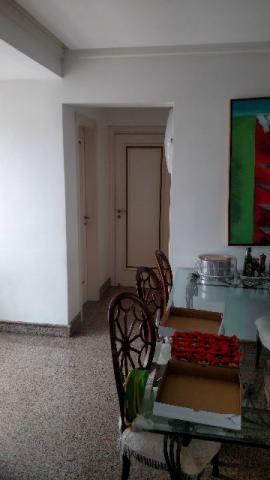 Apartamento Edificio Villa Lobos, no Calhau, 1 por andar, 323 m2 - Foto 8