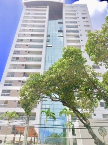 Apartamento Residencial Noilde Ramalho - Andar Alto