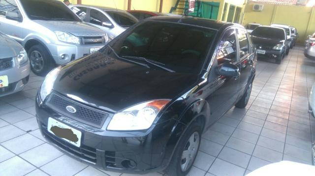 Ford Fiesta sedan 2008/2008 1.0 completo super novo