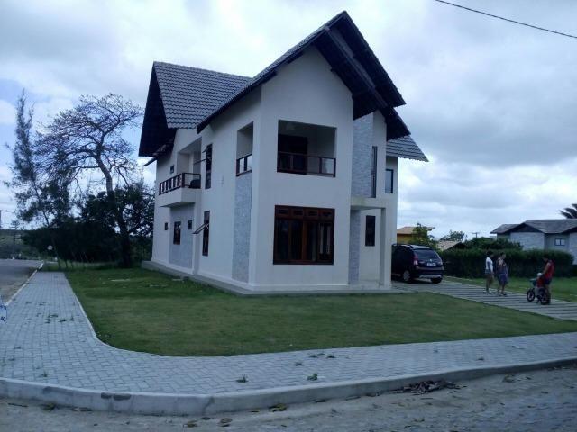 Casa padrão luxo de 1 andar em Bananeiras!