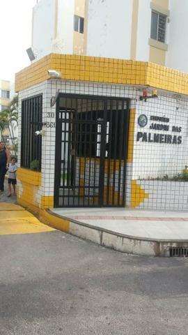 Cond. Jardins das Palmeiras