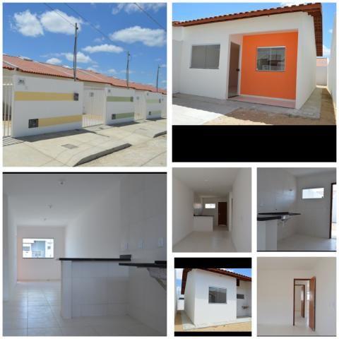 Portal Campina, vende-se casa nova