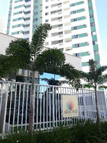 Arboris Jabutiana, apartamentos 2 e 3 Quartos, com suíte e piscina, pronto para morar