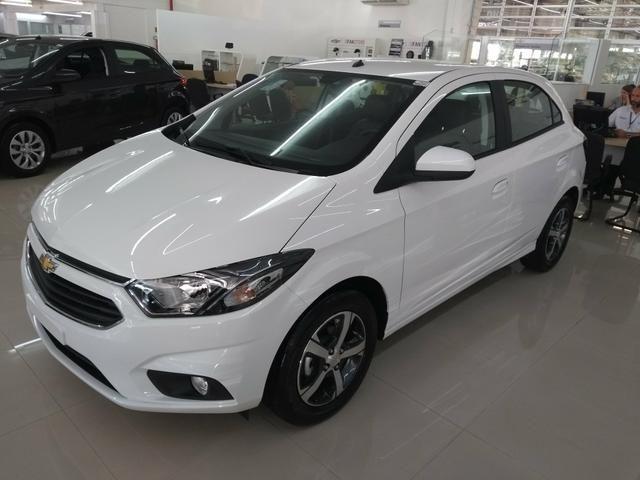 Onix 2018 - O carro mais vendido do Brasil!!