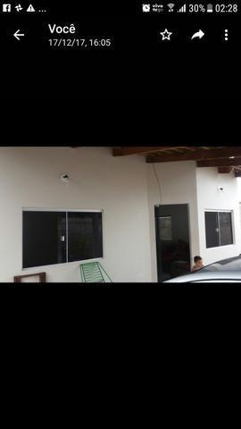 Vndo linda casa classe A de Esquina no NOVO CALAFATE