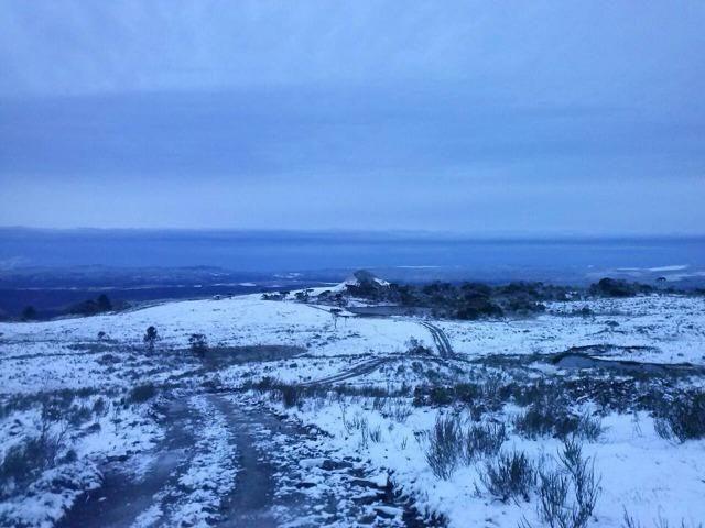 Pense num lugar bonito, sitio 5 hectares a 1000 m de altitude - Foto 2