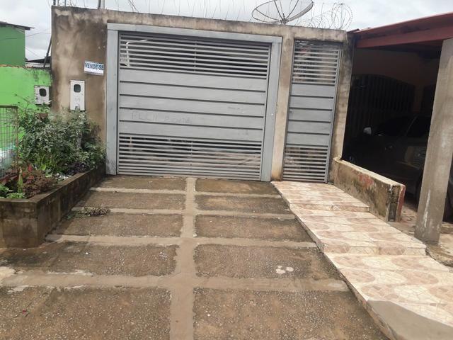 Casa perto da UFAC