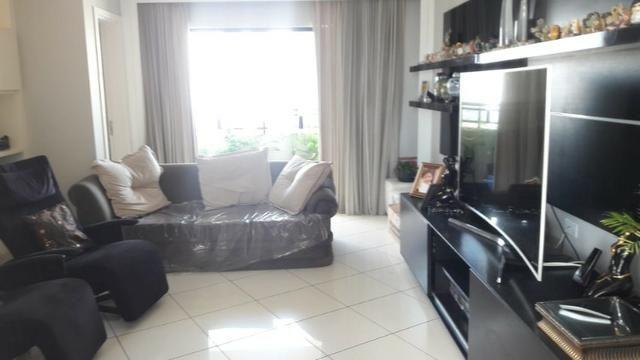 Apartamento Vista Mar Alto Padrão, São Marcos, 4 Suítes - Foto 14