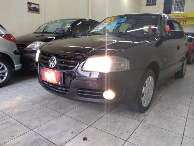 Vw - Volkswagen Gol 4000 de Entrada e financie com score baixo - Foto 9