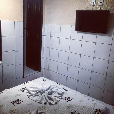 Hotel Oriente Manaus -Hotel- habitacion - Pousada - Pensão- Diarias -Manaus-Amazonas - Foto 17