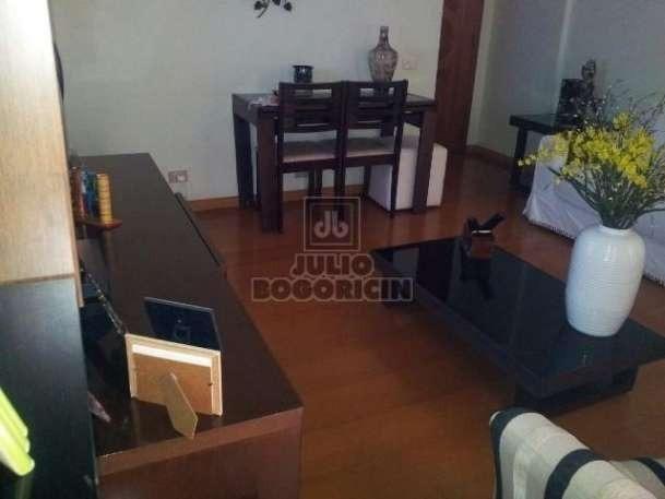 Rua Pedro de Carvalho Excelente Apartamento 2 Quartos 75m² JBM208214