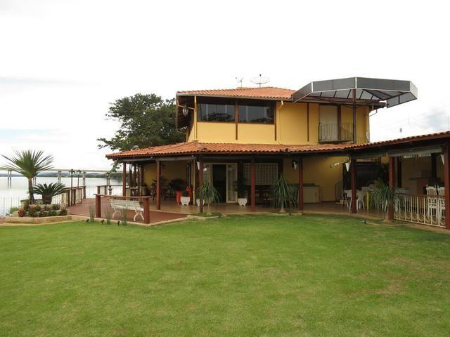 Rancho no lago de furnas/São João Batista do gloria/ Passos - Foto 13