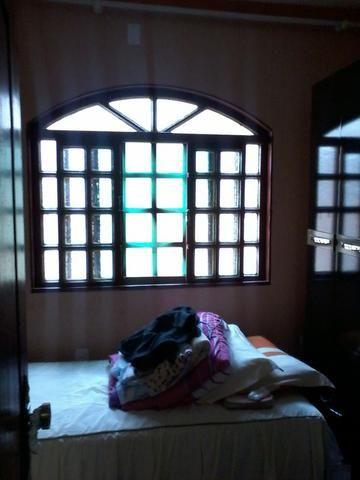 Qr. 121 casa de 2 quartos com armários na cozinha na laje , com habite-se - Foto 11
