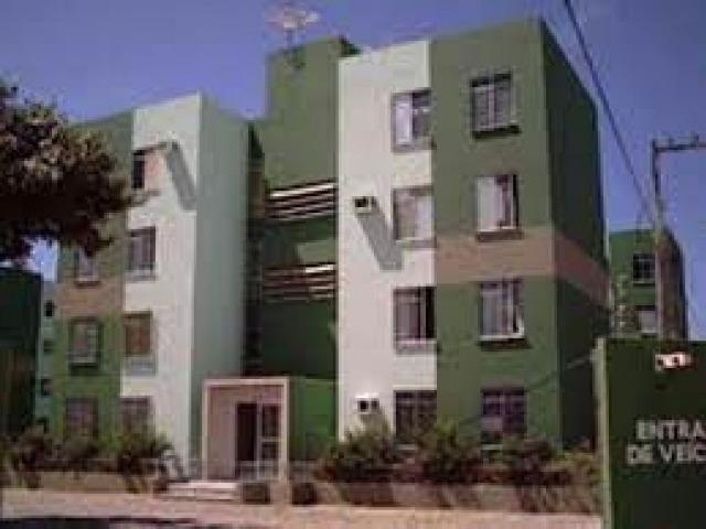 Apartamento Recanto Verde