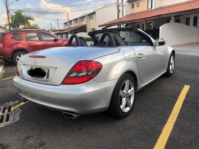 Mercedes-benz Slk-200 - Foto 4