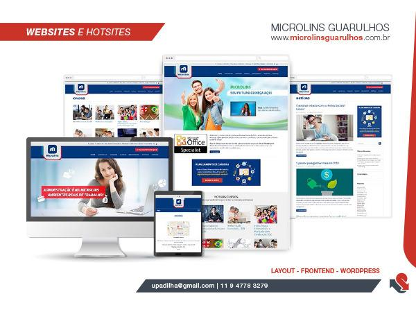942fd36a49b0d9 Criação de Sites e Loja Virtual - Web Designer especialista em ...
