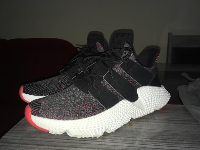 8901077ed15 Adidas prophere novo sem uso - Roupas e calçados - Cajuru