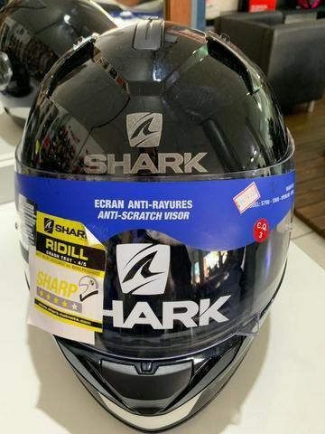 Capacete Shark Ridill