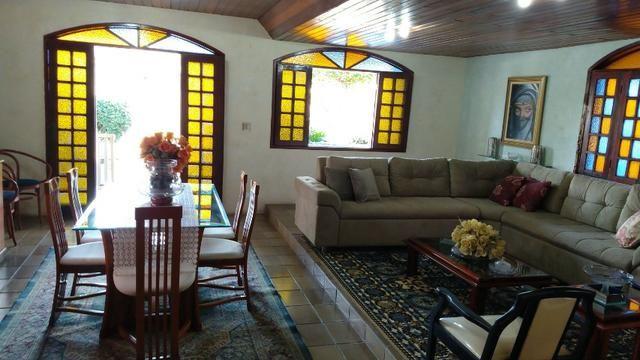 Casa Iputinga 5 quartos 2 suites com 5 vagas cobertas - Foto 5
