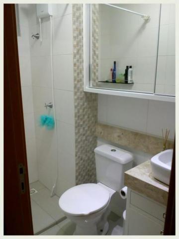 Apartamento à venda com 2 dormitórios em Costa e silva, Joinville cod:V31215 - Foto 14