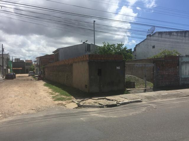 Vendo Terreno excelente pra comercio ( Av. São Paulo )