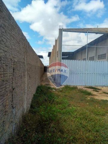 Galpao no distrito industrial 500 mt   2.500, aluguel - Foto 7