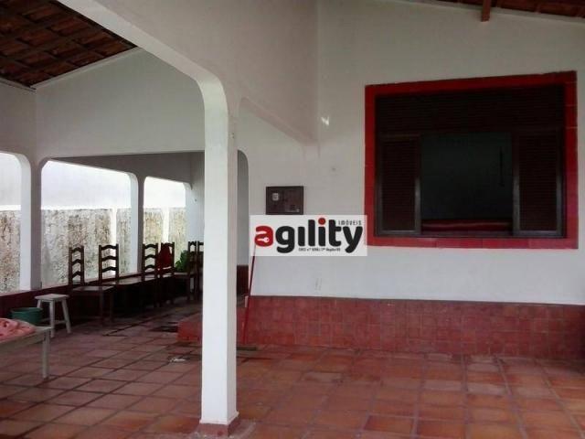 Casa 3 quartos à venda, praia de muriú, ceará-mirim - ca0168. - Foto 2