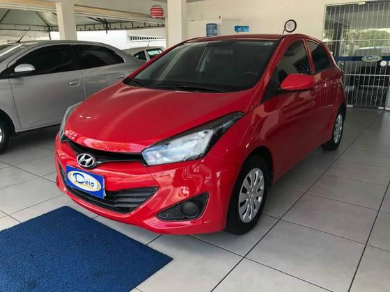 HYUNDAI HB20 2014/2014 1.0 COMFORT PLUS 12V FLEX 4P MANUAL - Foto 3