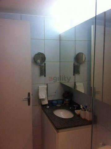 Apartamento com 2 dormitórios à venda, 63 m² por r$ 150.000 - pitimbu - natal/rn - Foto 13
