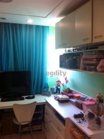Apartamento com 2 dormitórios à venda, 63 m² por r$ 150.000 - pitimbu - natal/rn - Foto 12