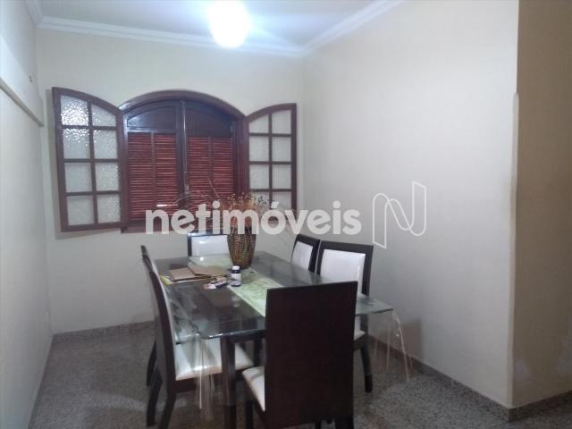 Casa à venda com 5 dormitórios em Coqueiros, Belo horizonte cod:757449 - Foto 8