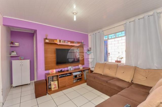 Casa à venda com 2 dormitórios em Cidade industrial, Curitiba cod:154057 - Foto 2