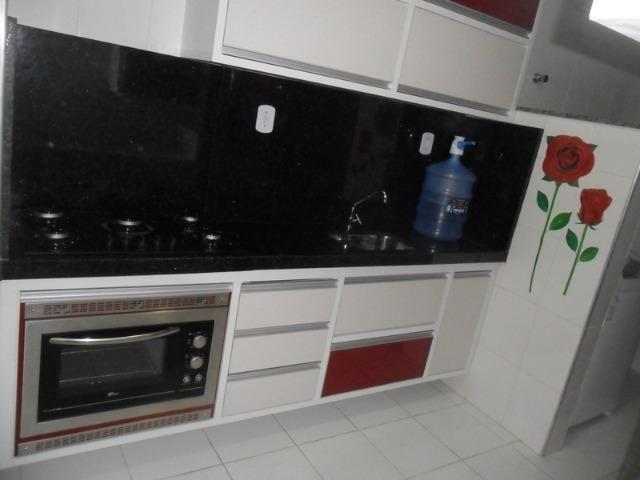 Apartamento mobiliado no Bairro Candeias em Vitória da Conquista ? BA - Foto 2