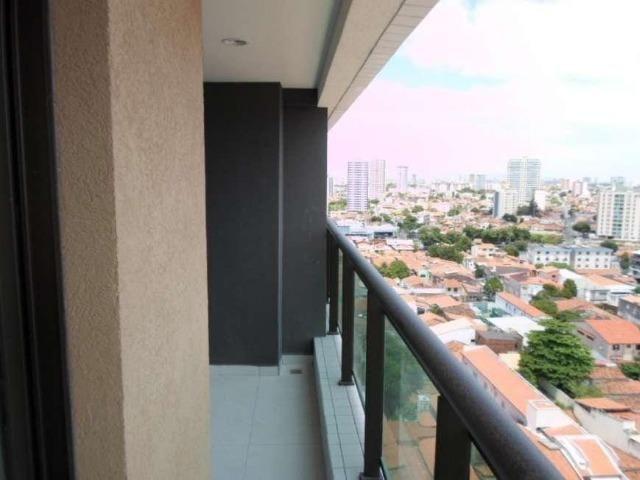 Apt 084 2 Suítes,Lazer,55 m2 , Perto Extra Aguanambi,Novo, Fátima - Foto 10